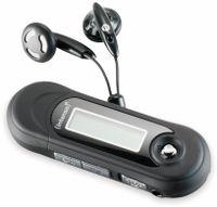 Vorschau: MP3-Player INTENSO Music Walker, 8 GB