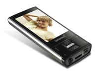 Vorschau: MP3-/Video-Player INTENSO Video Shooter, 4 GB