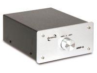 Vorschau: Verstärker- und Boxen-Umschalter DYNAVOX AMP-S