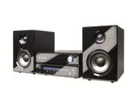 Vorschau: Micro System mit Radio, CD und USB DUAL MS 110 CD