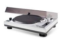 Vorschau: Schallplattenspieler DUAL DTJ 301, USB, silber