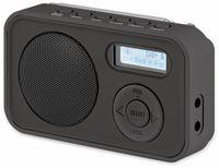Vorschau: DAB+ Radio IMPERIAL Dabman 12, schwarz