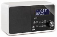 Vorschau: DAB Radio IMPERIAL DABMAN 100, weiß