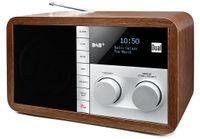 Vorschau: DAB Radio DUAL DAB 32