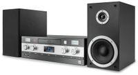 Vorschau: Stereoanlage DUAL DAB-MS 130 CD