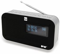Vorschau: DAB-Radio DUAL DAB 71