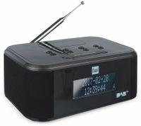 Vorschau: Stereo DAB-Radio DUAL DAB CR 28