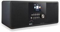 Vorschau: Internetradio IMPERIAL Dabman i250, schwarz
