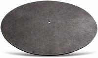 Vorschau: Schallplattenmatte HAMA 181450, schwarz
