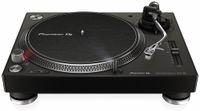 Vorschau: Schallplattenspieler PIONEER DJ PLX-500-K, schwarz