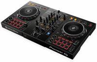 Vorschau: DJ Controller PIONEER DJ DDJ-400, schwarz