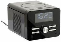 Vorschau: Uhrenradio CDR 264 mit CD-Player, schwarz, B-Ware