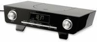 Vorschau: Küchenradio KCR271, schwarz, B-Ware
