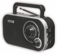 Vorschau: UKW Radio DENVER TR-54, schwarz