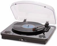 Vorschau: Plattenspieler DENVER VPL-200, schwarz