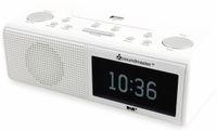 Vorschau: Radiowecker SOUNDMASTER UR8350WE, DAB+, weiß