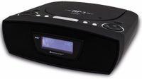 Vorschau: Radiowecker SOUNDMASTER URD480SW, DAB+, schwarz