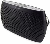 Vorschau: CD-Player SOUNDMASTER RCD1250, schwarz
