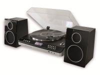 Vorschau: Stereoanlage SOUNDMASTER PL979SW, schwarz