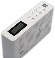 Vorschau: Internetradio RED OPTICUM Ton 4, weiß, DAB+, Bluetooth, WLAN