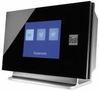 Vorschau: Digitalradioadapter DUAL DAB 3A, DAB+, Bluetooth
