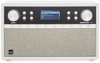 Vorschau: DAB+/Internetradio DUAL IR 105S, silber, DAB+, Wlan, Bluetooth