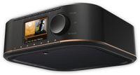 Vorschau: Küchenunterbauradio HAMA IR350M, schwarz, WLAN