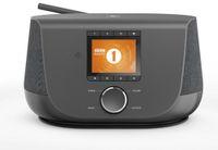 Vorschau: DAB+ Radio HAMA DIR3300SBT, schwarz