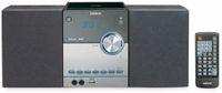 Vorschau: Stereoanlage LENCO MC-150, schwarz, DAB+, Bluetooth, CD, USB