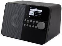 Vorschau: Internetradio SOUNDMASTER IR6000SW, schwarz