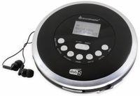 Vorschau: Portabler CD-Player SOUNDMASTER CD9290SW, mit DAB+ Radio