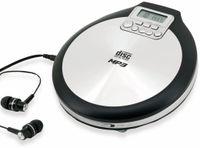 Vorschau: Portabler CD-Player SOUNDMASTER CD9220