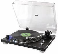 Vorschau: Plattenspieler SOUNDMASTER ELITE LINE PL780SW, schwarz