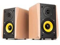 Vorschau: Aktiv-Lautsprecher DYNAVOX TG-1000M, 2x 30 W RMS buche