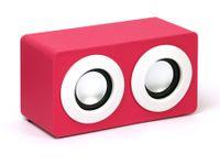 Vorschau: Tragbarer Aktiv-Lautsprecher PULSE