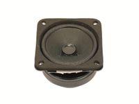 , 8/W, 15/W, 120//–/20.000/Hz, 8/Ohm, schwarz 6,35/cm Visaton vs-frs7//8S/ 2,5 /Lautsprecher