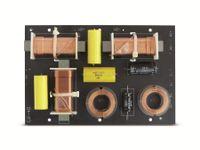 Vorschau: Frequenzweiche, 3-Wege, 300W