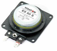 Vorschau: Exciter VISATON EX 60 S, 4 Ohm