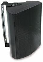Vorschau: Lautsprecherbox VISATON WB 16, schwarz, 100 V, 8 Ohm