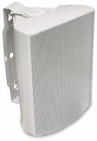 Vorschau: Lautsprecherbox VISATON WB 16, weiß, 100 V, 8 Ohm