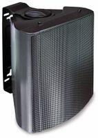 Vorschau: Lautsprecherbox VISATON WB 13,schwarz, 100 V, 8 Ohm
