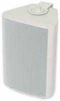 Vorschau: Lautsprecherbox VISATON WB 10, weiß, 100 V, 8 Ohm
