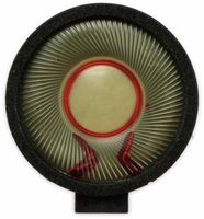 Vorschau: Kleinlautsprecher AAC DMS3608KJ01-F3-G, 36 mm, 8 Ω