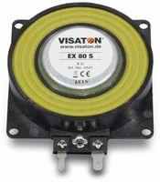 Vorschau: Exciter VISATON EX 80 S, 8 Ohm