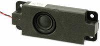Vorschau: Lautsprecher-Set, L/R, 8 Ohm, 2,5 W, aus Laptop