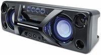 Vorschau: Portabler Lautsprecher DUAL DSBX 90, schwarz