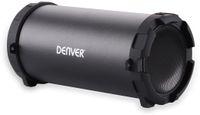 Vorschau: Bluetooth Lautsprecher DENVER BTS-53
