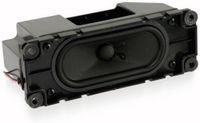 Vorschau: Bassreflex-Lautsprecherbox SHARP RSP-ZA200WJN2 R, 8 Ω, 15 W, rechts