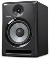 "Vorschau: Aktiv-Lautsprecher PIONEER DJ S-DJ80X, schwarz, 8"", 1 Stück"