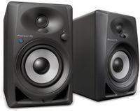 """Vorschau: Aktiv-Lautsprecher PIONEER DJ DM-40BT, schwarz, 4"""", Bluetooth"""